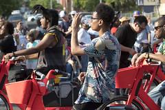 DC Funk Parade 2018 (dckellyphoto) Tags: dcfunkparade2018 funkparade washingtondc districtofcolumbia 2018 ustreet parade funk music bike drinking water