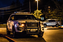 Mill Creek Police Department 2015 & 2016 Ford Police Interceptor Utility SUV (andrewkim101) Tags: mill creek police department 2015 2016 ford interceptor utility suv snohomish county wa washington state