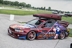 DSC_0095 (Jaehead) Tags: import alliance lucas oil raceway drag racing car meet show drifting automotive indianapolis indiana unitedstates us