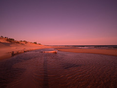 Property_Gulliver-MI_05-18-2018b (Count_Strad) Tags: michigan beach sand dune dunes sunset upperpeninsula gulliver