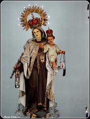 Viña del Mar (espectro) Tags: viñadelmar vregión regióndevalparaiso chile capilla iglesia santuario sonydschx300 virgendelcarmen iglesiadelospadrescarmelitas espectro marioorellana
