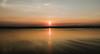 Slowly Falling.. (Emma Yeardley) Tags: sunset sun sky beach seaside sand sunlight fairbourne wales welshcoast nikon d3300 longexposure slowshutter le slowlyfalling