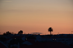 The paradise in Algarve (kattyAlves8) Tags: hometown sunset beach home family peace portugallovers algarve bestplace