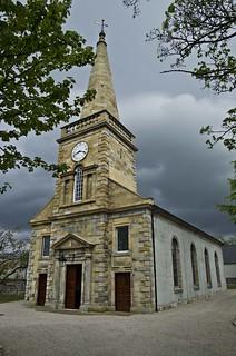 Ramoan Parish, Ballycastle