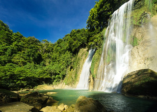 Cikaso Waterfalls