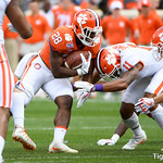 Tavien Feaster Photo 7