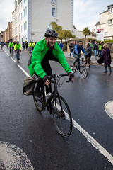 #POP2018  (107 of 230) (Philip Gillespie) Tags: pedal parliament pop pop18 pop2018 scotland edinburgh rally demonstration protest safer cycling canon 5dsr men women man woman kids children boys girls cycles bikes trikes fun feet hands heads swimming water wet urban colour red green yellow blue purple sun sky park clouds rain sunny high visibility wheels spokes police happy waving smiling road street helmets safety splash dogs people crowd group nature outdoors outside banners pool pond lake grass trees talking bike building sport