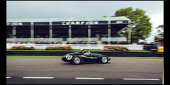 Connaught B-type (1955) (Laurent DUCHENE) Tags: goodwoodrevival 2017 goodwoodmotorcircuit car motorsport racecar auto automobile automobiles classiccar historicevent connaught btype 1957grandprix