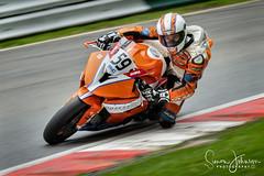 """ An Obsession With Orange "" (simonjohnsonphotography.uk) Tags: bmwmotrrad motorbikes motorsportphotography nikon davidhewson bmrc nikonmotorsport motorcycles cadwellpark simonjohnsonphotography bmws1000rr motorsport panning hallbends racing"