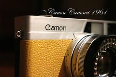 canonet_13 (ppana) Tags: canon canonet ql 1961 camera film
