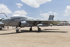 Northrop Grumman EA-6B Prowler (pointnshoot) Tags: canonef24105mmf4lisusm northropgrumman ea6b prowler pimaairandspacemuseum