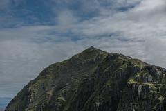 Snowdon Summit (paul.humphrey82) Tags: snowdon wales mountain peak summit mountsnowdon northwales hiking mountains landscapes climbers