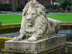 Lichfield (laurensnewfb@hotmail.co.uk) Tags: lichfield staffordshire gargoyle statue scenery church cathedral