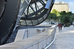 FRANK GEHRY. (NIKONIANO) Tags: frankgehry parís francia boulogne calleparisina parisino louisvuitton