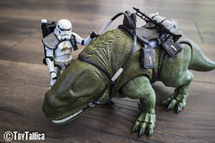 Star Wars The Black Series Dewback (ToyTallica) Tags: starwars theblackseries hasbro hasbropulse actionfigures action blackseries stormtrooper dewback sandtrooper vehicle toys toyphotography toycollecting toytallica toy