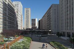 M0001210 (amansjeanphilippe) Tags: nikkorpc28f4 xiii arrondissement paris 13eme architecture leica amansjeanphilippe