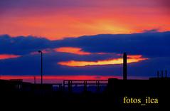 Pôr do Sol (fotos_ilca) Tags: portugal fotosilca 2018 barreiro pôrdosol sunset