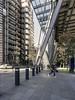 Lloyd's of London (padraic collins) Tags: lloydsoflondon citylit grantsmith rogersstirkharbourpartners 1986 2013