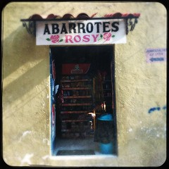 San Miguel de Allende (My Journey Mexico) Tags: sarahzambiasiphotography sanmigueldeallende guanajuato mexico sarahzambiasi mexicandesign mexicanarchitecture architecture colorful colonialtown highdesert rosy aborrotesrosy bimbo tienda cdmx
