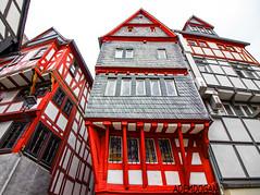LIMBURG AN DER LAHN (01dgn) Tags: limburganderlahn limburg travel deutschland germany almanya fachwerkhaus fachwerk colors