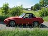 Scimitar GTE SS1/SS2/Sabre Verdeck 1984-1995