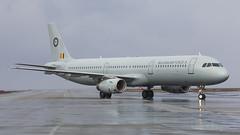 A321 CS-TRJ BAF Keflavik D234854 (iceland´er) Tags: a321 cstrj keflavik bikf iceland belgianairforce belgium portugal airbus reykjanes