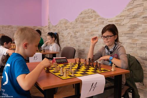 Grand Prix Spółdzielni Mieszkaniowej V Turniej-77