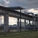 Kernkraftwerk Lubmin: Kraftwerksgelände