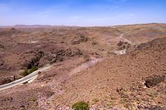 2018-3972 (storvandre) Tags: morocco marocco africa trip storvandre marrakech marrakesh valley landscape nature pass mountains atlas atlante berber ouarzazate desert kasbah ksar adobe pisé