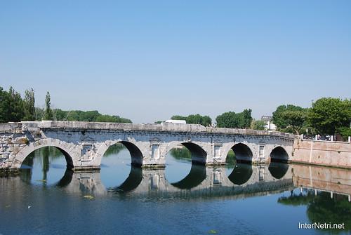 Ріміні Міст Тіберія InterNetri Італія 2011 176