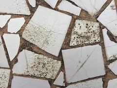 La Pedrera (Panda Mery) Tags: barcelona casamilà gaudi lapedrera spain tiles