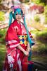Hatsune Miku 「初音ミク」 (Kaze_Photography) Tags: hatsunemiku miku 初音ミク kimono 着物 cosplay コスプレ