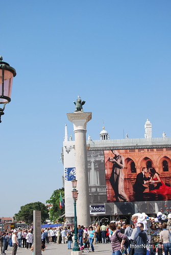 Венеція Площа Святого Марко InterNetri Italy 53
