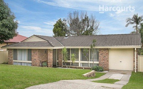 14 Stromlo Place, Ruse NSW