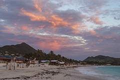 2017-04-23_05-45-57 Orient Beach Sunrise (canavart) Tags: sxm stmartin stmaarten sintmaarten sunrise orientbeach orientbay morning dawn spectacular tropical caribbean fwi