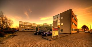 A property of L'Arcade Vastgoedbeheer B.V.
