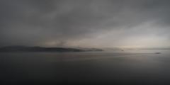 (gorelin) Tags: alpha sony a7ii a7 ilce7m2 voigtlander super wide heliar 15mm istanbul turkey turkye bosphorus clouds strait ships water sea tarabya