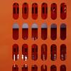 Facciata immaginaria arancione. Imaginary orange facade (grids) (sandroraffini) Tags: patterns abstract reality perception percezione soggettiva sony rx100 sandroraffini bologna slazzaro savena dettagli fragments urban exploration orange arancione imaginary facade palazzo immaginario optical illusione ottica mind tricks