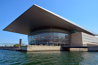 Royal Opera / Copenhagen