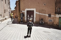 Like a boss (S.Pompei photo) Tags: streetphotography people portrait africa morocco ouarzazate ontheroad travelphotography traveling travelers stphotographia flickrtravelaward