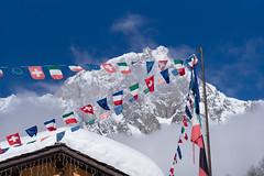 Mountain Life - Maison Vielle (In.Deo) Tags: courmayeur valledaosta italy snow ski mountains montblanc