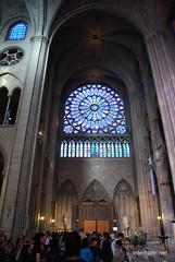 Париж Нотр-Дам InterNetri  France 179