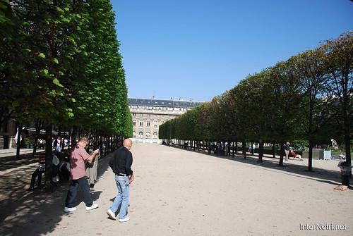 Париж Пале-Рояль InterNetri  France 129