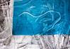20170207-042 (sulamith.sallmann) Tags: abstract abstrakt background blauweis cold eis gefroren hintergrund ice kalt kälte muster oberfläche putzlappen struktur surface textur texture winter wischlappen zweifarbig sulamithsallmann