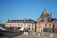 Фонтебло, Франція InterNetri  France 105