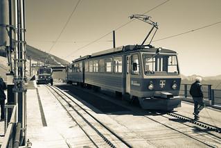 Monte Generoso - Cog Railway