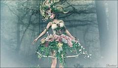 Spring... (bewitcheddifference) Tags: swank irrisistible mesh fantasy spring