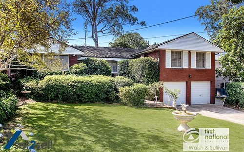 15 Jindabyne Ave, Baulkham Hills NSW