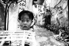 DSCF2281-Edit-4 (Manzur takes photos) Tags: 170518nanyang fujixpro2 street portrait kid blackwhite china nanyang henan m monochrome fujix 35mm