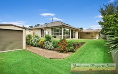 33 Kirsten Drive, Glass House Mountains Qld